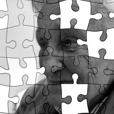 demencja, alzheimer